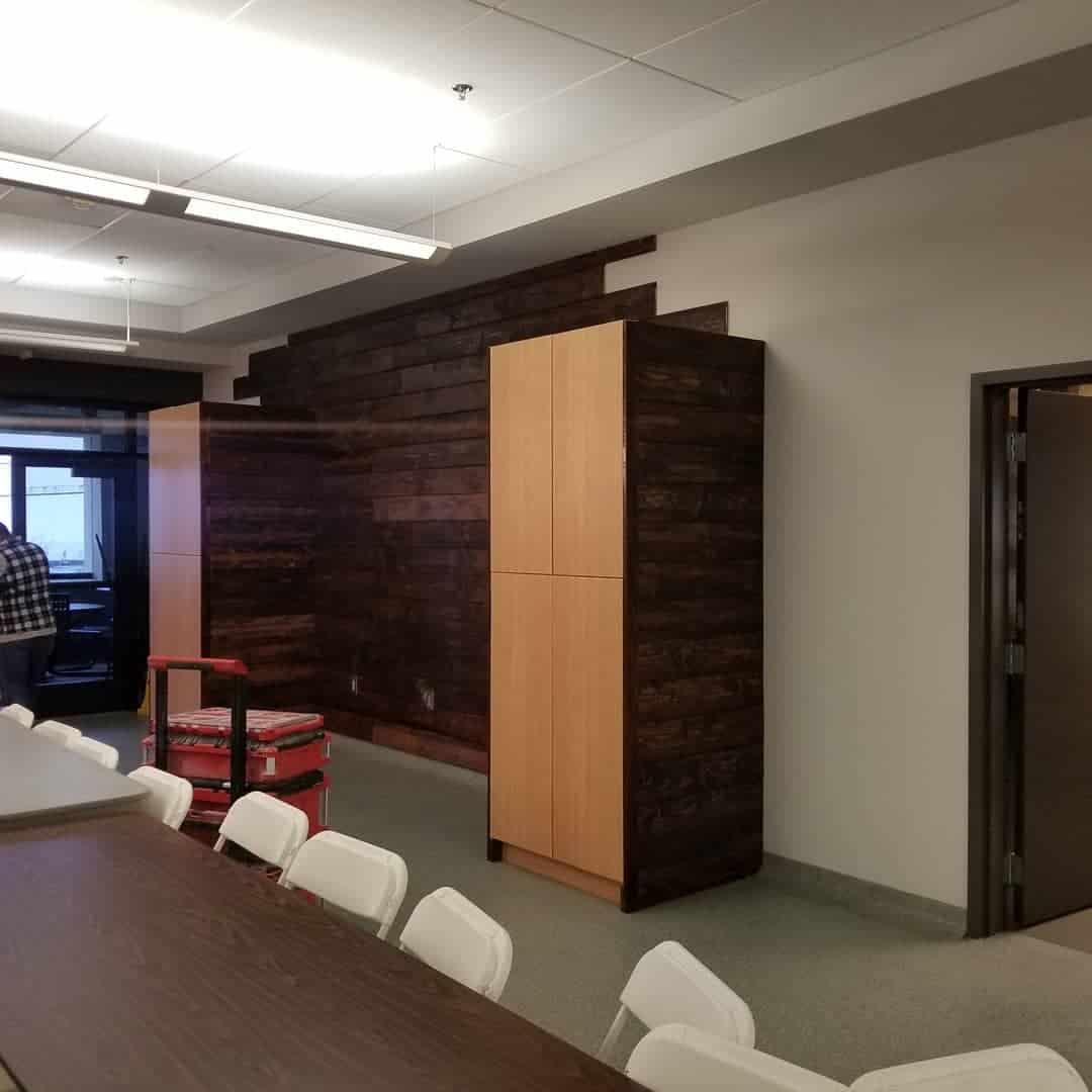 TCO Cabinets Modern